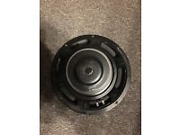 12 inch edge subwoofer