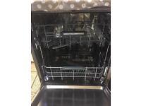 60cm hotpoint dishwasher