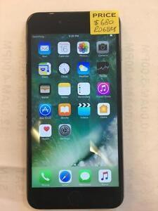iPhone 6s Plus -ROGERS