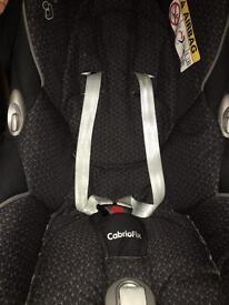 Maxi - cosi car seat