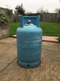12.8kg Butane Gas Bottle