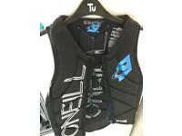 O'Neill slasher impact vest buoyancy aid