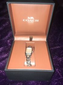 Ladies coach watch -