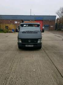 VW LT RECOVERY
