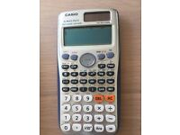 Casio FX-991ES Plus - Scientific calculator