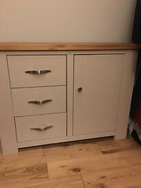 Side board from Next - hall storage