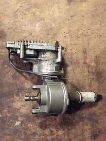 Vauxhall Meriva electric power steering motor