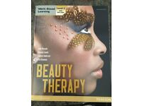Beauty therapy book level 2