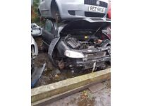 2001 VAUXHALL ASTRA 1.6 8V PETROL BREAKING FOR PARTS