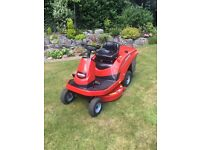 Ride On Lawn Mower - Snapper