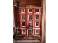 Lovely Doll's House