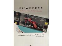 FORMULA 1 RACE MONACO FRANCE 2018