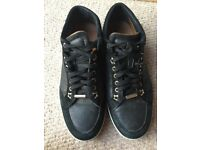 Jimmy Choo Miami Trainers UK Size 6