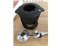 Fondue set - brand new never used