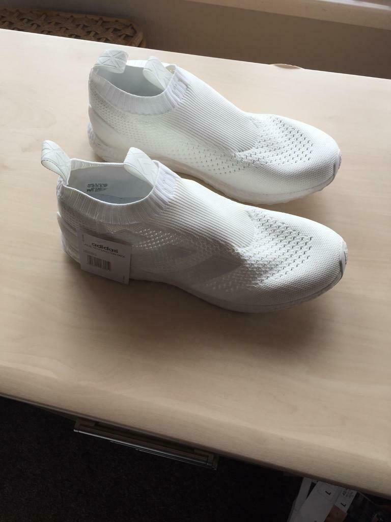 first rate 0652f 753bc Men's Adidas Ace 16+ Ultra Boost White Size 10.5 | in Watford,  Hertfordshire | Gumtree