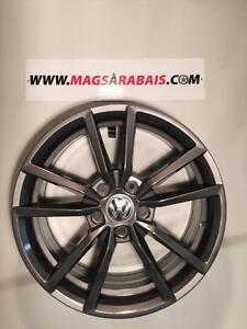 MAGS 18 POUCES VW NEUFS + PNEUS *HIVER* GOLF R 2 SUCCUSALES : QUÉBEC / LAVAL