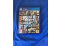 GTA 5 PlayStation 4