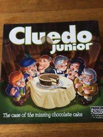 Junior Cluedo