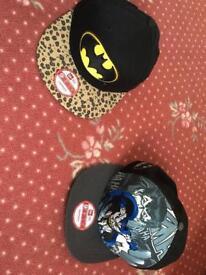 Batman SnapBack caps
