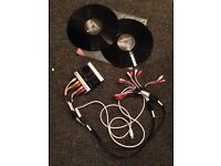 Native Instruments , TRAKTOR SCRATCH DUO , Audio 4 dj , tractor scratch