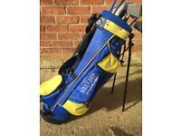 St Mellion Junior Golf Set