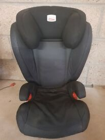 Group 3 car seat