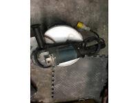 Makita 9096 230mm grinder for sale £35.00