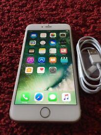 Apple iPhone 6S Plus 64gb Gold UNLOCKED