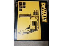 DEWALT Drill and grinder