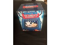 Family Guy Seasons 1-11 DVD Box Set
