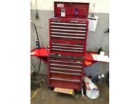 Sealey Toolbox