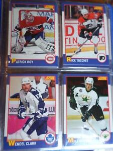 Kellogg's 1991 Complete Set of 24 Hockey Cards (VIEW OTHER ADS) Kitchener / Waterloo Kitchener Area image 2