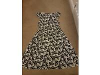 Size 10 Maternity Dress