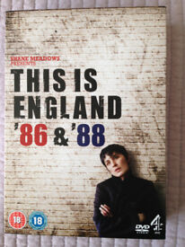 DVD This Is England '86 & '88 Box Set