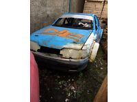 FORD SIERRA SHELL FOR SALE