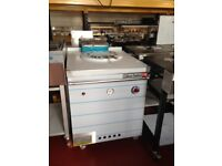 Tandoori Oven Medium *Natural Gas/ LPG ( Used Only Few Times ) Restaurant / Take Away