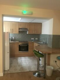 Brand New Studio Flat to let