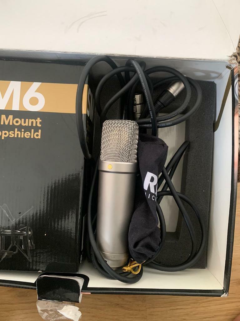 Microphone | in London | Gumtree