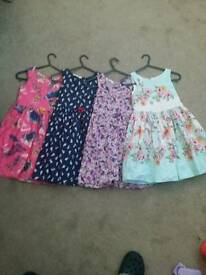 Big bundle of girls clothes 30 items