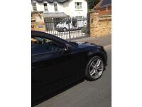 Audi A3 sport 2.0l 63 plate
