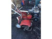 Maxim till n plow rotavator
