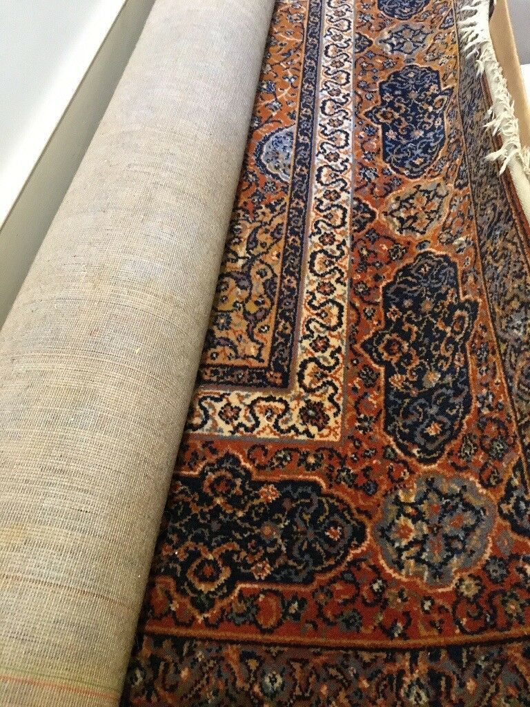 Persian Reproduction Wilton Rug Grosvenor 100 Wool