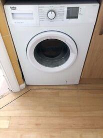Beko Washing Machine - Like New