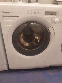 Panasonic 7 kilo washing machine 1400 spin perfect working order and in good condition