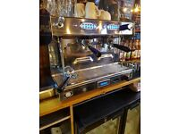 Brasilia Espresso Italiano Coffee Machine
