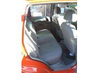 2003 Daewoo kalos 1390 cc.. £500