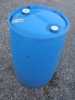 55Gal. Rain Barrels and Dock Barrels