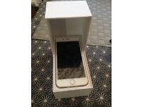 apple iphone 6 white gold 16gb gig o2 02 giff gaff tesco or unlocked 1