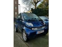 Smart for tow 698cc 54 plate