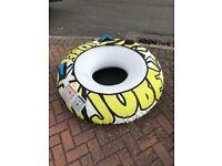 Jobe Rumble (Ringo Inflatable Towable)